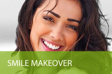 Smile Makeover