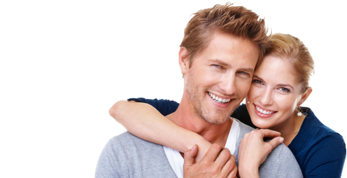 HEALTHY ATTRACTIVE SMILE FOR LIFE
